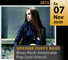Grainne Duffy Band